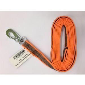 Onega leash KUMMEER orange 20mm*2m BGB
