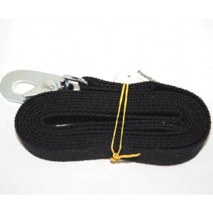 Onega leash PRESENT +ZN 25mm*200cm