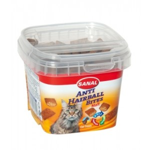 Sanal Cat ANTI HAIRBALL 75g