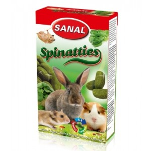 Sanal treat for rodents 45g