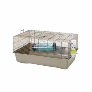 Savic RUFFY rodents cage 80x50x38cm