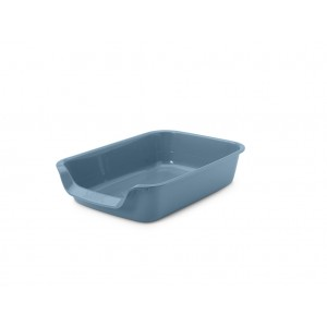 Savic cat litter box JUNIOR blue