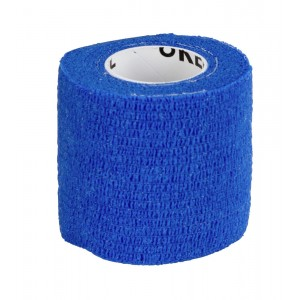 Kerbl elastic bandage blue 7,5 cm 4,5 m