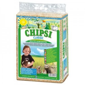 CHIPSI CLASSIC  Woodshavings 3,2kg