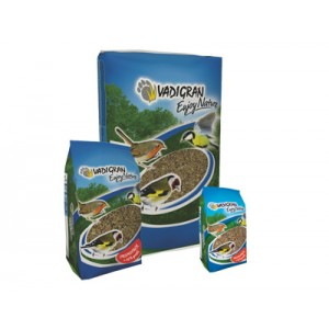 Vadigran BIRDS food 1kg