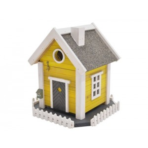 Vadigran BIRD HOUSE MAYA 24x24x27cm