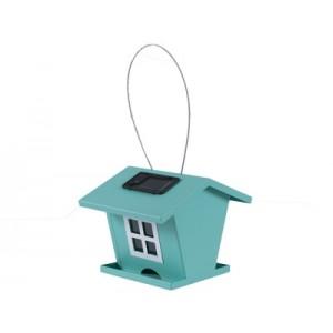 Vadigran Birds house + LED 18cm