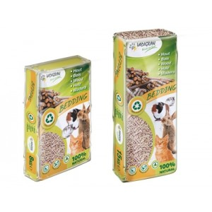 Vadigran BEDDING WOOD RODENTS	8kg