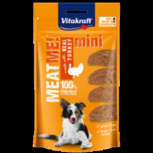 Vitakraft MEAT ME turkey treat for dogs 60g