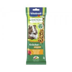 Vitakraft guinea pig KRACKER VEGGIE 2pc