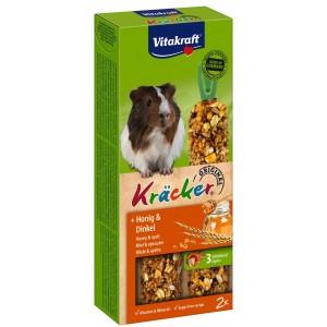 Vitakraft E.Kräcker Herbal guinea pig 112g