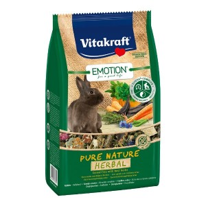 Vitakraft Beauty food for squirrel 600g