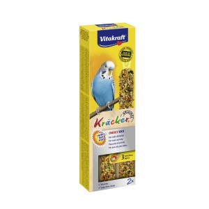 Vitakraft Kräcker parrot energy 60g