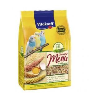 Vitakraft VITAL parrot food 500g