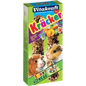 Vitakraft guinea pig KRACKER 2+1 pc