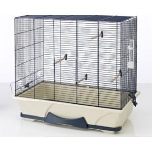 Savic PRIMO 50 bird cage blue