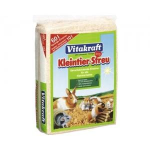 Vitakraft Bedding for rodents 60L
