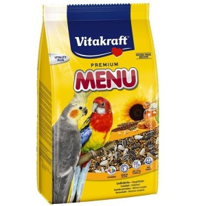 Vitakraft VITAL Menu food 1kg