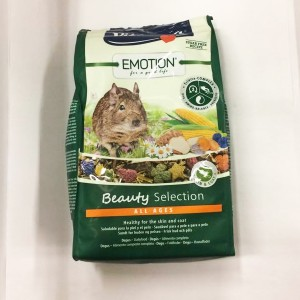 Vitakraft EMOTION SELECT degutoit 600g