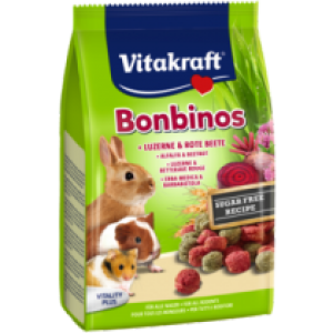 Vitakraft BOMBINOS treat 40g