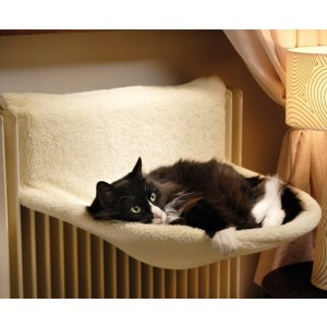 Camon CosyCat Pet Bed for Radiators