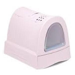 Imac CAT TOILET ZUMA pink