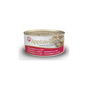APPLAWS chicken and duck 156g