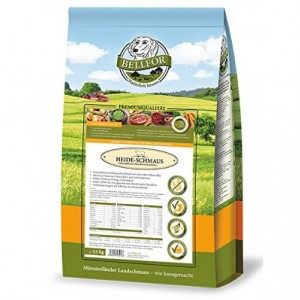 Bellfor INSECT & Grain Free dogfood 7,5kg