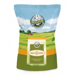 Bellfor SOFT BITES treat chicken 200g