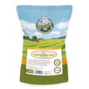 Bellfor SOFT BITES insect treat 200g