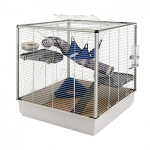 FP. FURET  XL rodents cage