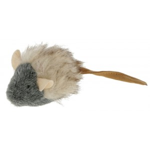 """Kerbl toy for cats """"mouse"""" 15x5cm"""