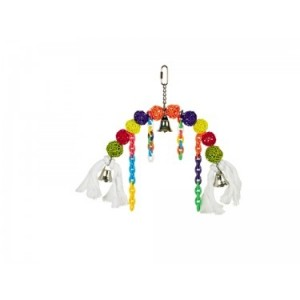Nobby toy for parrot 22cm