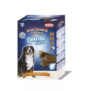 Nobby Dental Sticks for dogs 840g