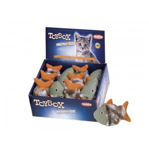 Nobby toy for cats 13cm