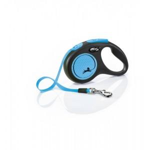 NOBBY Flexi NEW CLASSIC S 5m blue