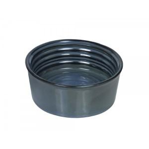 Nobby ceramic bowl  GROOV¤15,5cm0,5L