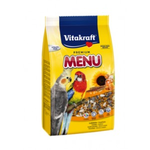 Vitakraft Premium Menu for Cocatiels 1kg
