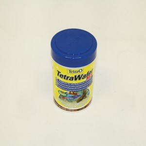 Tetra WAFER MIX 15g   -K