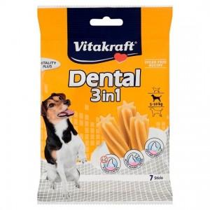 Vitakraft Dental STick Medium 7 pc/ 180g