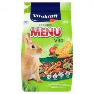 Vitakraft Menu Vital Rabbit food 3 kg