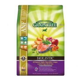 ANF Grain Free Holi.Salmon koeratoit 2kg
