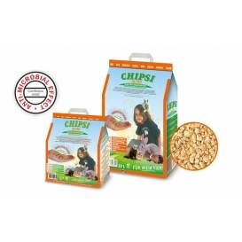 CHIPSI ULTRA väikelooma allapanu 8,6kg