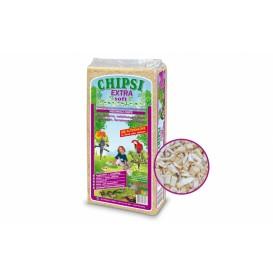 CHIPSI EXTRA SOFTväikelooma allapanu 8kg