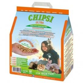 CHIPSI ULTRA väikelooma allapanu 10L