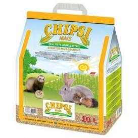C.B. CHIPSI aluspanu mais 10L/4,6 kg
