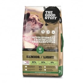 THE GOODSTUFF CHICKEN SENIOR DOG 2,5kg