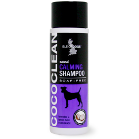 ISLE CocoClean CALMING SHAMPOON 250ml