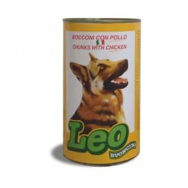 MONGE LEO`S DOG KANA 1,23 kg