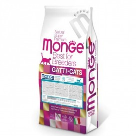 MONGE CAT KITTEN BREEDER 10kg